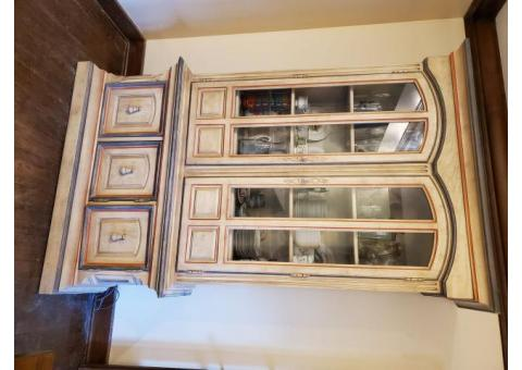 China/display cabinet for sale
